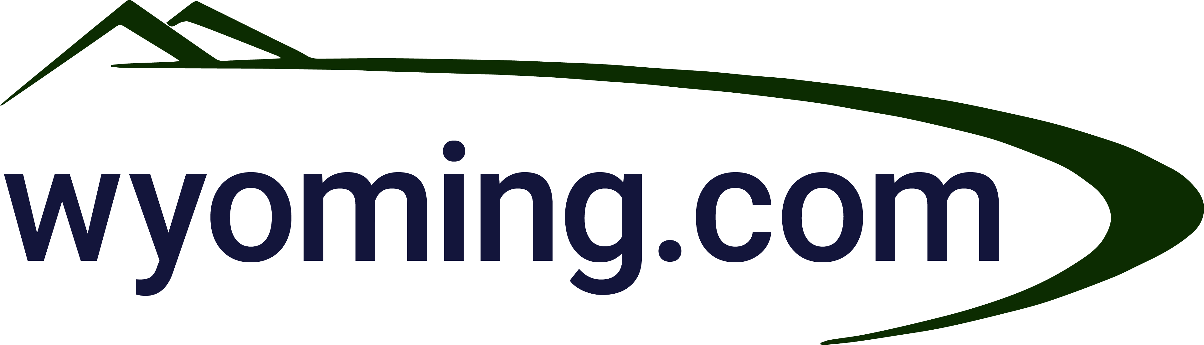 Wyoming.com Logo